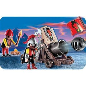 Figurines playmobil chevaliers comparer 56 offres for Playmobil 4865 prix