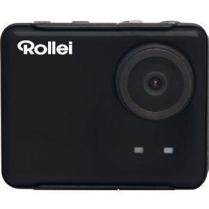 Rollei S 50 : Caméscope Wi-Fi