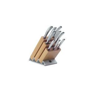 Wüsthof Bloc de 9 couteaux de cuisine Culinar