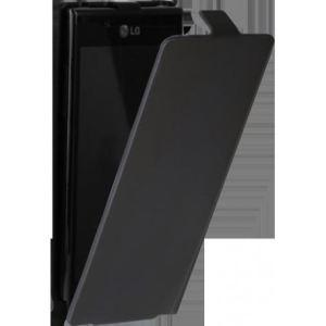 BlueWay ETUICOXLGL7 - Étui rabat pour Lg Optimus L7 P700