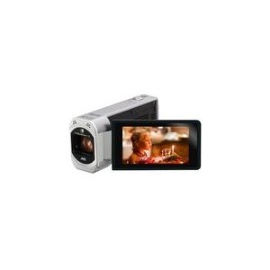 JVC Everio GZ-VX700 : Caméscopes Full HD à carte mémoire