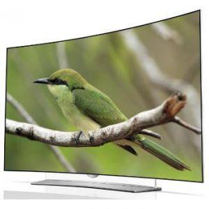LG 55EG960V - Téléviseur OLED incurvé 140 cm 3D 4K