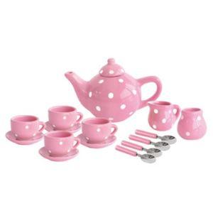 Gueydon 800412 - Service à thé (16 pièces)