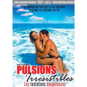 DVD - réservé Pulsions irrésistibles