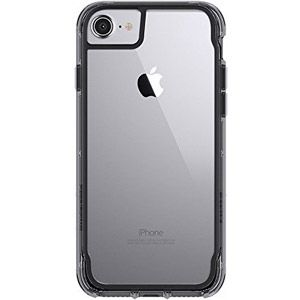 Griffin GB42315  - Coque de protection Survivor Clear pour iPhone 6 Plus, 6S Plus et 7