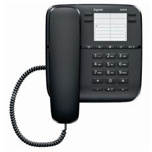 Gigaset DA410 - Téléphone filaire