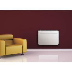Carrera (Chauffage et Climatisation) Bengal LCD - Radiateur inertie aluminium 2000 Watts