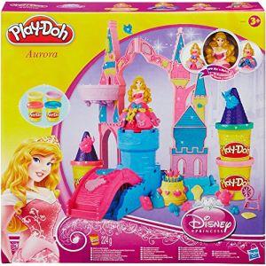 Hasbro Play-Doh - Château de la princesse Aurore