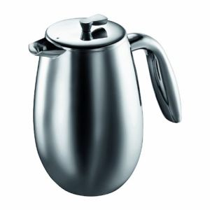 Bodum 1303-16 - Cafetière à piston Columbia