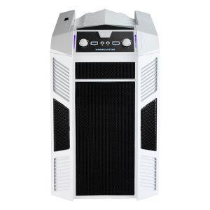 Aerocool XPredator Cube - Boitier mini tour sans alimentation