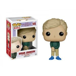 Funko Figurine Pop! Breakfast Club : Brian Johnson 10 cm