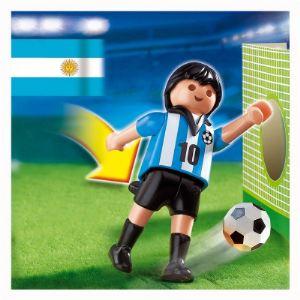 Playmobil 4705 - Joueur de football argentin