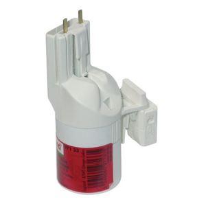 Legrand Douille provisoire pour boite luminaire DCL