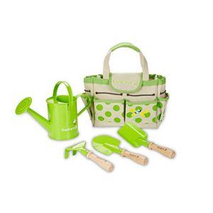 EverEarth EE33646 - Set avec sac de jardin enfant