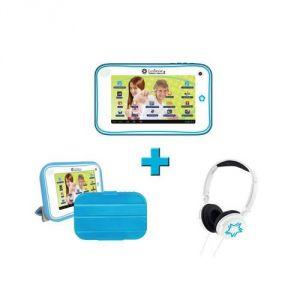 Lexibook MFC375FRY - Tablette Ultra 2 7'' avec protection et casque audio