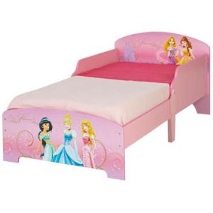 Lit Disney Princesse Enchanté (70 x 140 cm)