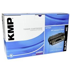 KMP H-T121 - Toner noir compatible 05X