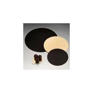 100 cartons ronds pour pâtisserie (22 cm)