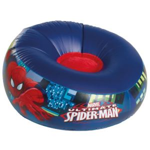 Worlds Apart Pouf gonflable Spiderman