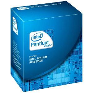 Intel Pentium G630 (2,7 GHz) - Socket LGA1155