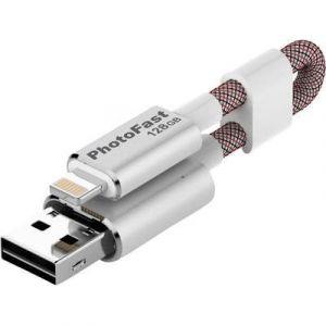 Photofast MCG3U3R128GB - Clé USB 3.0 128 Go Lightning