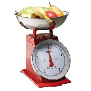 Domoclip DOM124 - Balance culinaire mécanique 5kg