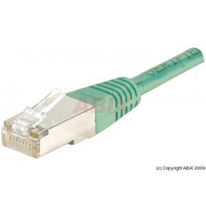Dexlan 853330 - Cordon réseau RJ45 patch FTP Cat.6 25 m