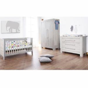 Pinolino 100071B - Chambre complète bébé Somnio