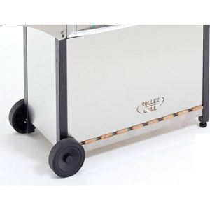Rollergrill HB53177 - Habillage pour plancha 90 cm