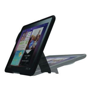 Kensington K67735EU - Coque de sécurité SecureBack avec stand 2 positions pour Samsung Galaxy Tab
