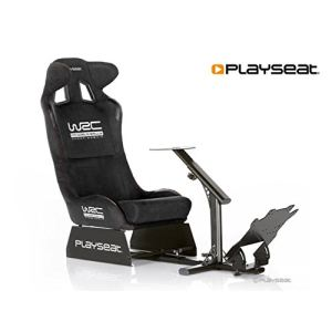 Playseats Siège de Simulation WRC 3 : Fia World Rally Championship