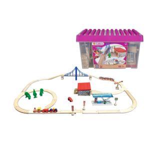 Eichhorn 100001228 - Ensemble train