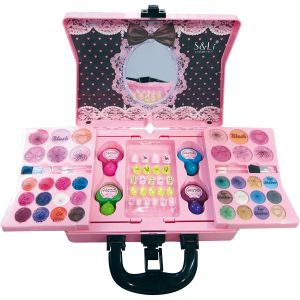 My beauty suitcase - Ma mallette beauté