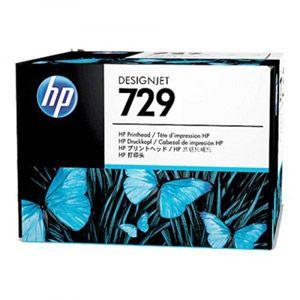 HP F9J81A - Kit de remplacement pour tête d'impression DesignJet 729