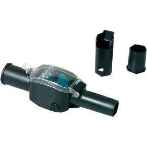 Menalux Trapper AD 10 - Accessoire pour aspirateurs Ø de 32 à 35 mm