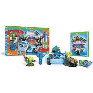 Pack de démarrage Skylanders Trap Team sur XBOX One