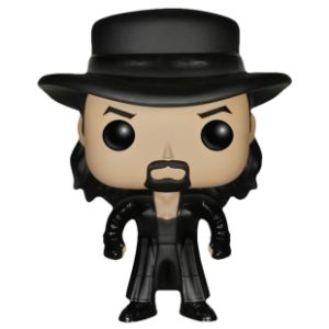 Funko Figurine Pop! WWE : The Undertaker