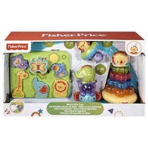 Fisher-Price Les Premiers Jouets de bébé