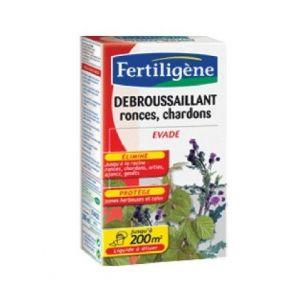 Fertiligene Débroussaillant ronces boîte 400 ml
