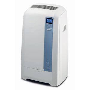 Delonghi PAC WE112ECO - Climatiseur monobloc mobile 3100w Watts