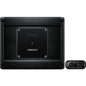 Kenwood KAC-X1D - Amplificateur auto