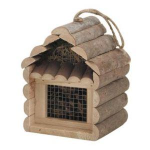 Aubry Gaspard Maison à insectes en bois