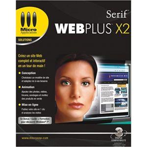 WebPlus X2 pour Windows