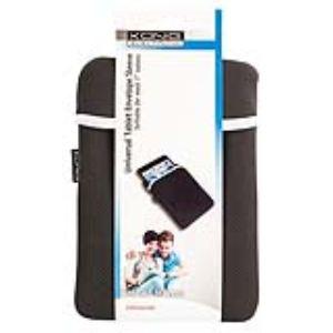 """König CST07SLE100 - Pochette universelle pour tablette 7"""""""