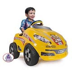 Injusa Voiture électrique Speedy Car