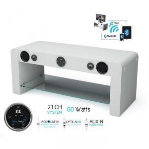 SoundVision SoundStand10 - Meuble Hifi