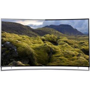 Hisense 65XT910 - Téléviseur LED incurvé 4K 3D 163 cm Smart TV