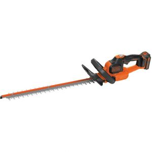 Black & Decker GTC18502PC-QW - Taille-haies PowerCommand