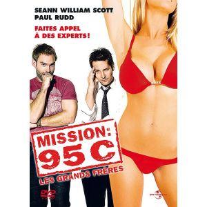 Mission : 95 C : Les Grands Frères