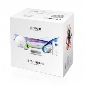 Fibaro Pack de Démarrage Domotique Starter Kit avec Home Center Lite
